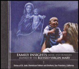 Family Insights CD