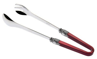 Oxford Antique Tong Multi-use red