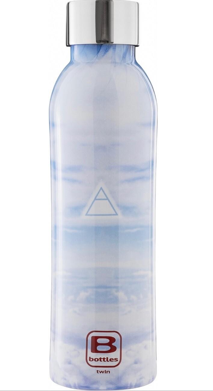 B Bottle Twin 500 ml Aria