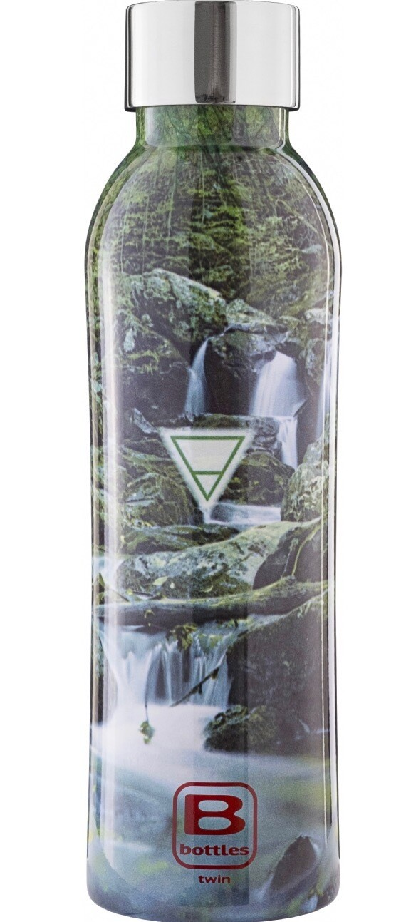 B Bottle Twin 500 ml Terra