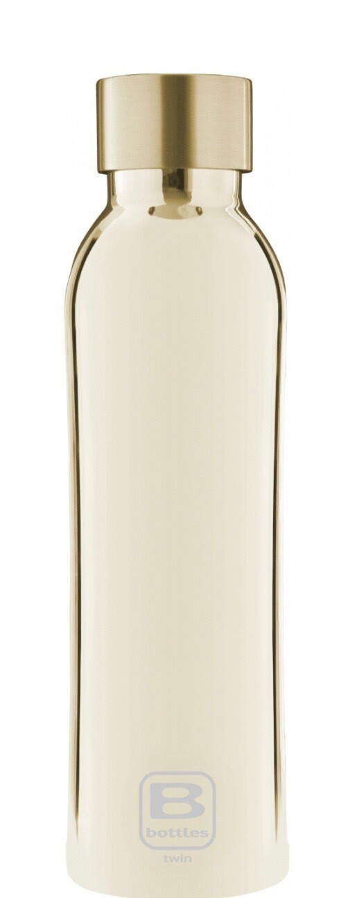 B Bottle Twin 500 ml Gold Lux
