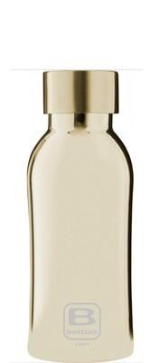 B Bottle Twin 350 ml Gold Lux