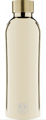 B Bottle Twin 800 ml Gold Lux