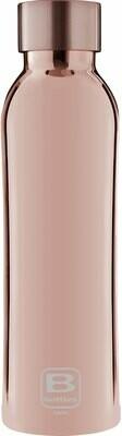 B Bottle Twin 500 ml Rose Gold Lux