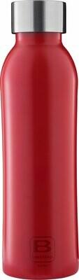 B Bottle Twin 500 ml red