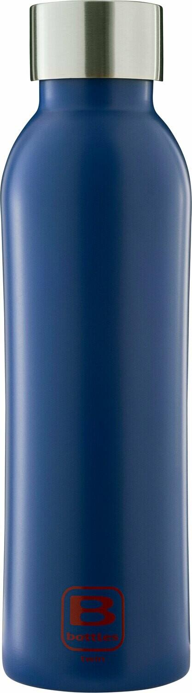 B Bottle Twin 500 ml Classic Blue
