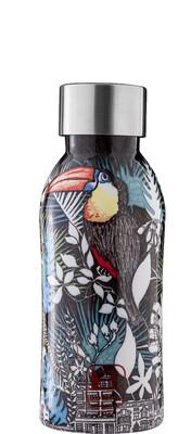B Bottle Twin 350 ml Jungle