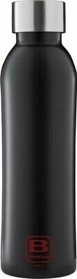 B Bottle Twin 500 ml Black Matte