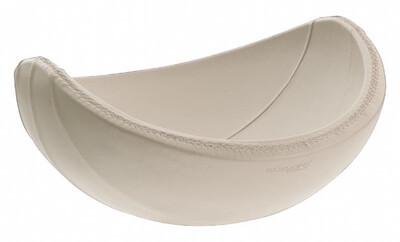 Ninna Nanna Centerpiece Leather ivory
