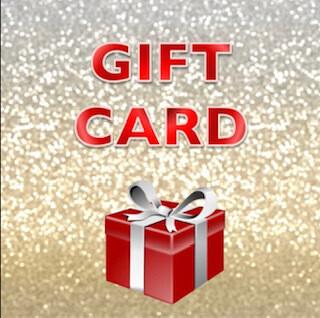 Bugatti Gift card