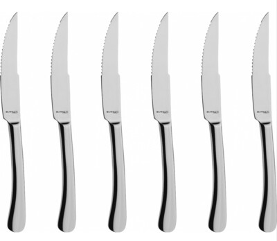 Settimocielo Steak Knives Set