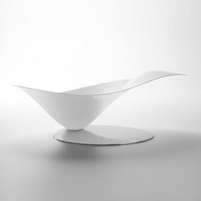 Petalo Centerpiece White