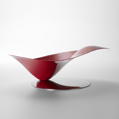 Petalo Centerpiece Red