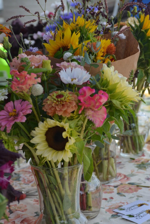 5 Week Bouquet Subscription