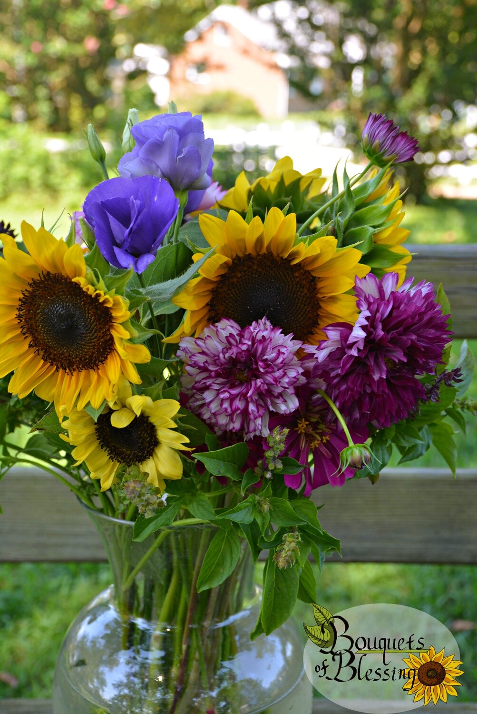 15 Week Bouquet Subscription