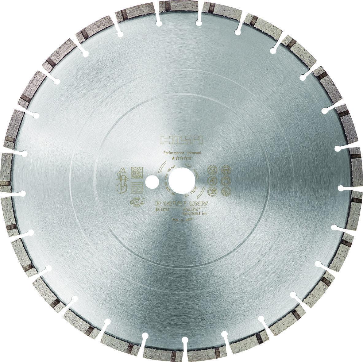 Hilti - Standard Diamond Blade 14