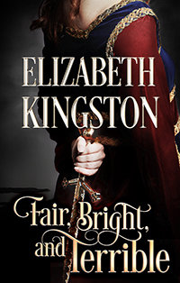 Fair, Bright, and Terrible - Autographed