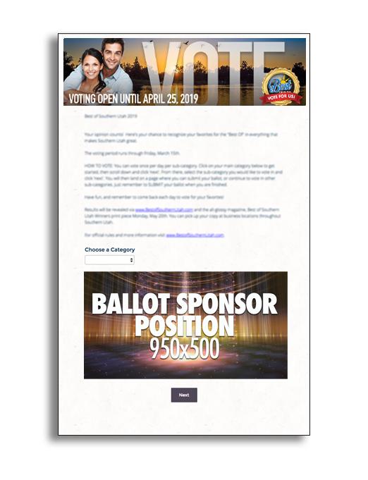 Jumbo Voting Ad