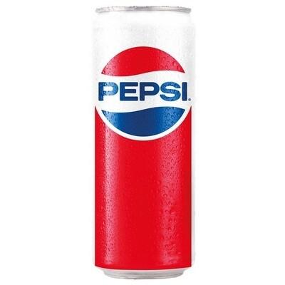 Pepsi-cola 0,33l