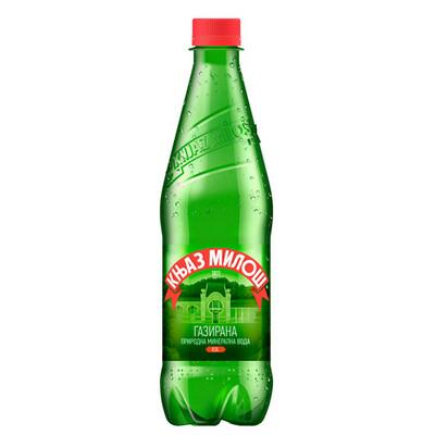 Knjaz Miloš-kisela voda 0,5l