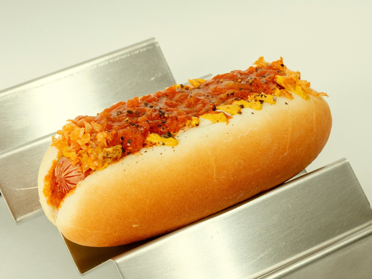 NEW YORK Hot Dog ®