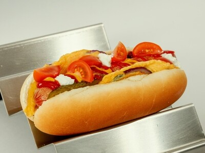 BRUNCH Hot Dog ®