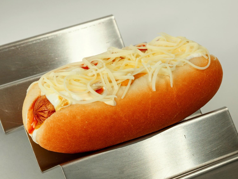 CHEESE Hot Dog ®