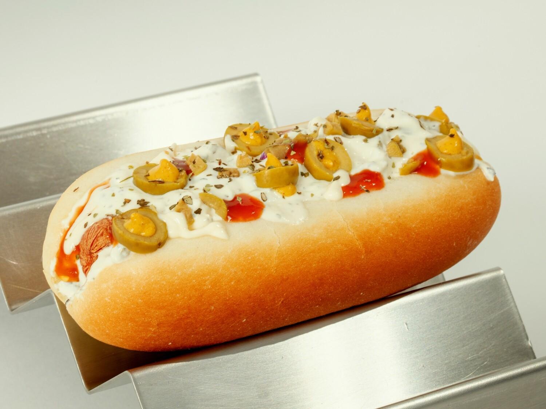 OLIVE Hot Dog ®