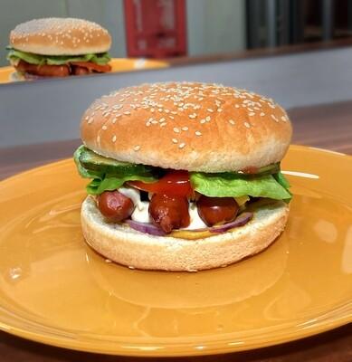 TOKYO Kobaja burger ®