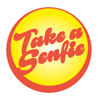 Take a Senfie