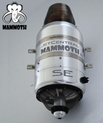 Mammoth 250 SE Series