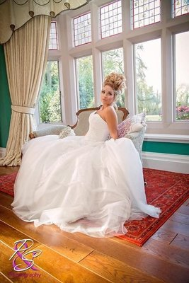 2020/21 Finalise Your Wedding Photography Package