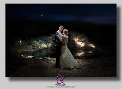 2020/21 Winter Wedding Photography Deal