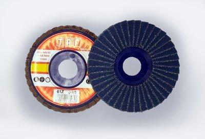 ø 110 x 22 mm  Kunststoffteller, gerade/plate, TAF/Z61, 40 - 120