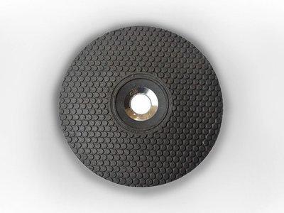 ø 115 x 3,5 x 22 mm, A36 Metall