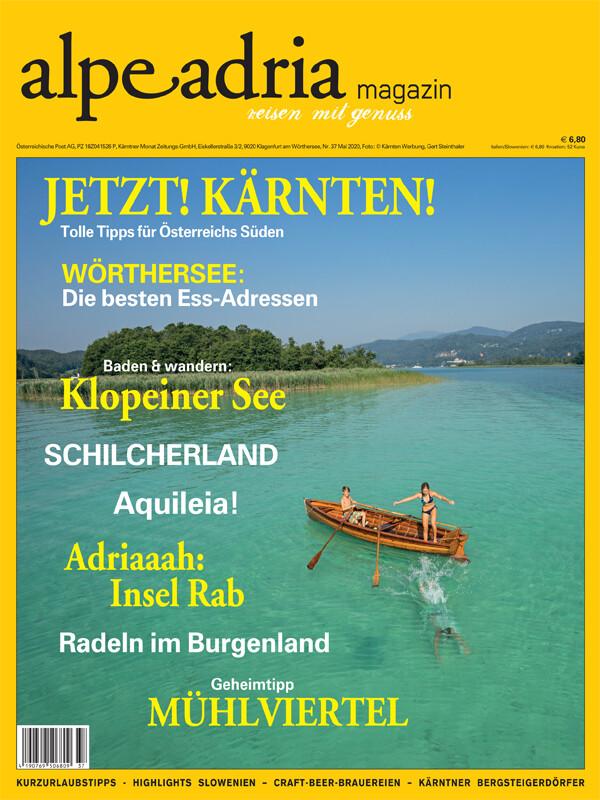 Heft Nr. 37 Mai 2020