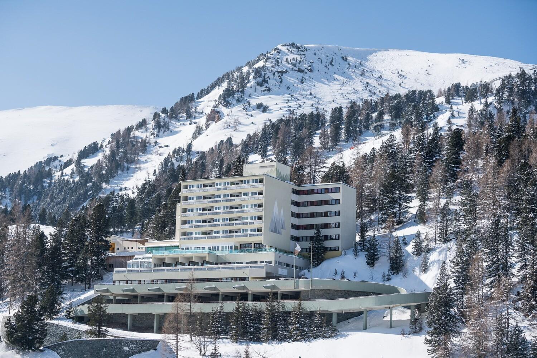Panoramahotel Turracher Höhe****