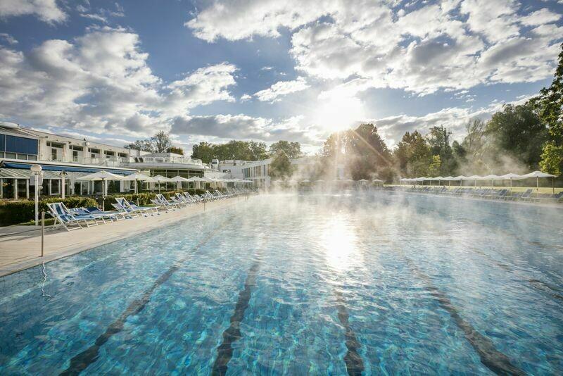 Kurzurlaub im Hotel Sporer**** Bad Radkersburg