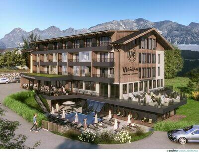 Hotel Weiden - Schladming