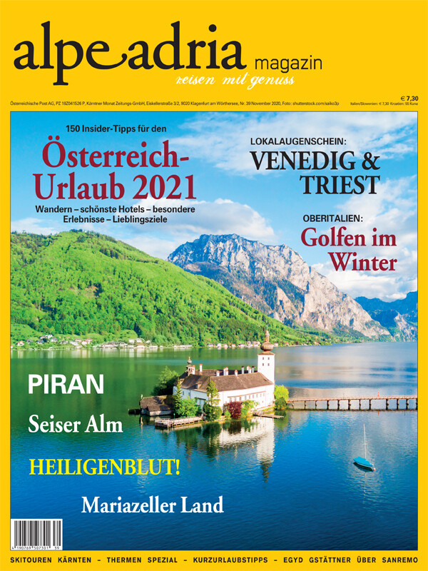 Heft Nr. 39 November 2020