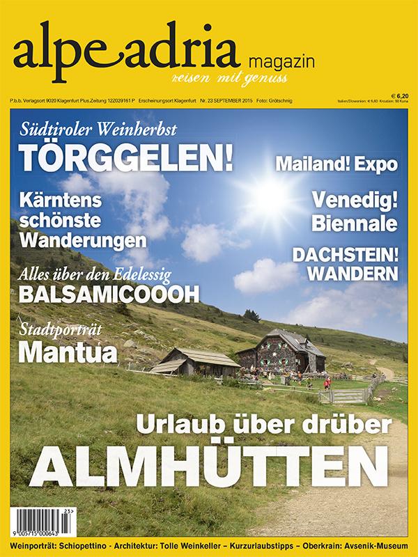 Heft Nr. 23 2015