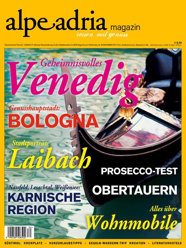 Heft Nr. 30 Nov. 2017