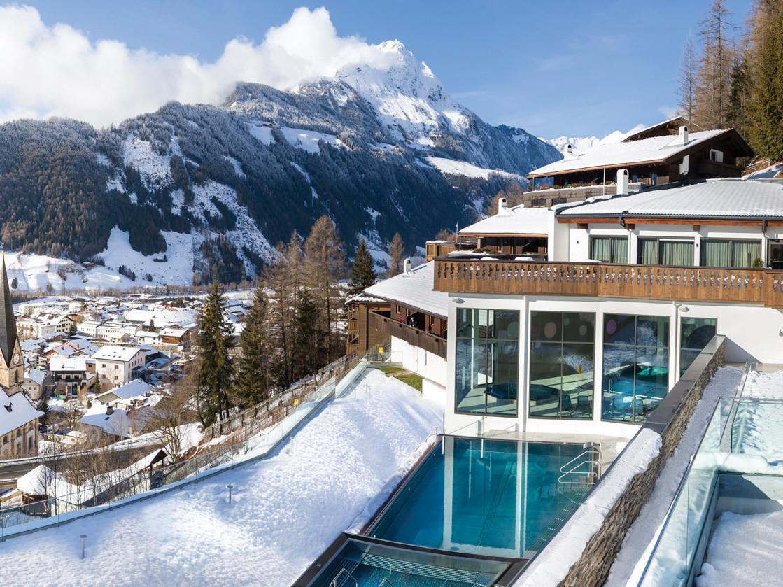 Hotel Goldried Matrei Osttirol