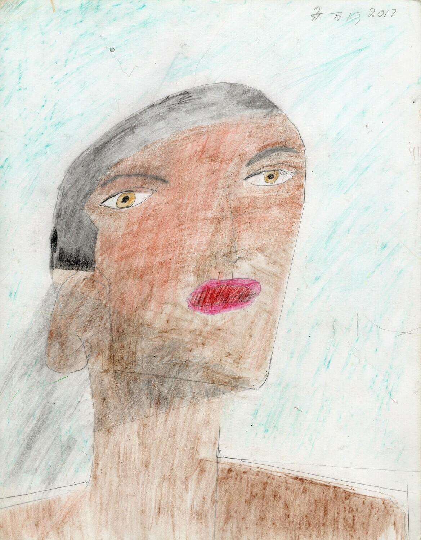 Art - Jordan, Walter -