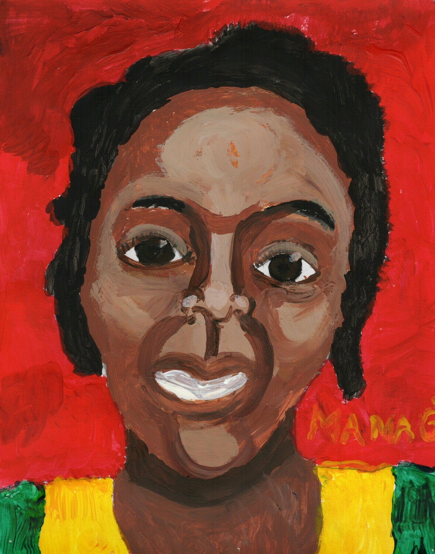 Art - McGowan, Geraldine -