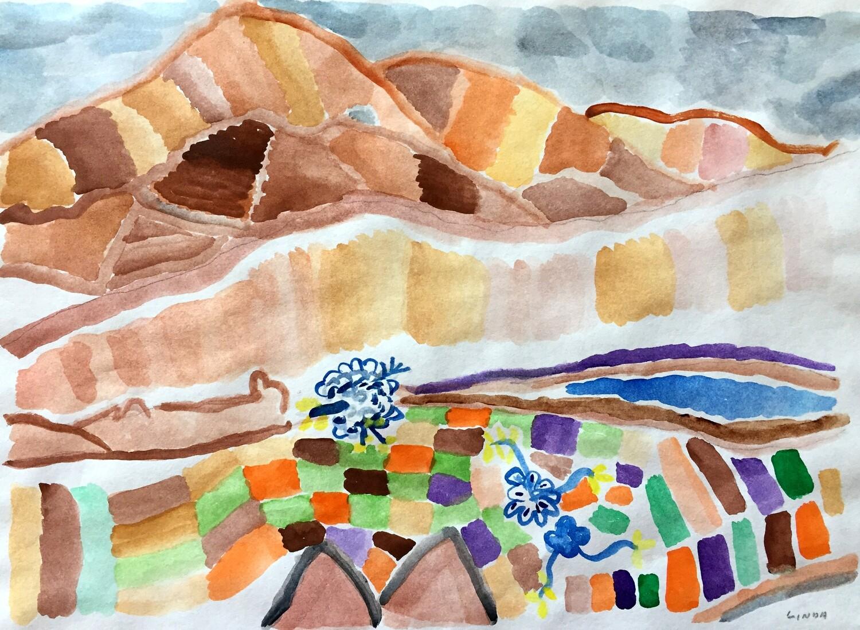 Art - Hayward, Sr. Linda  -