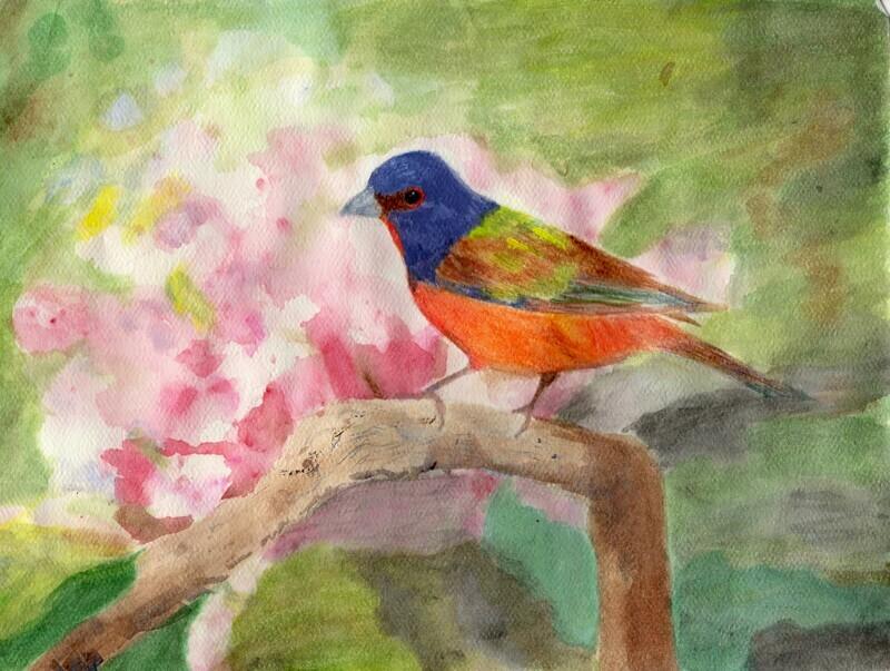 Art - Rangel, Sr. Andrea -