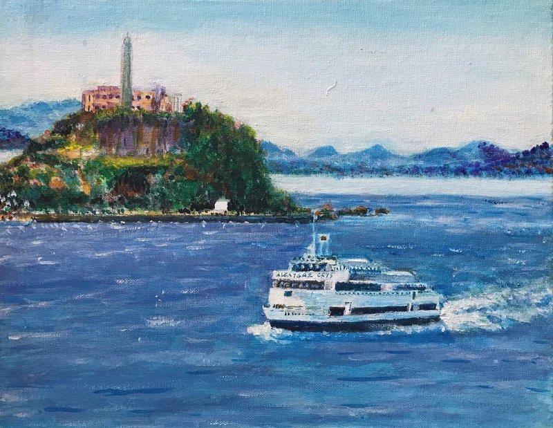 Art - Guo, Ying Biao -