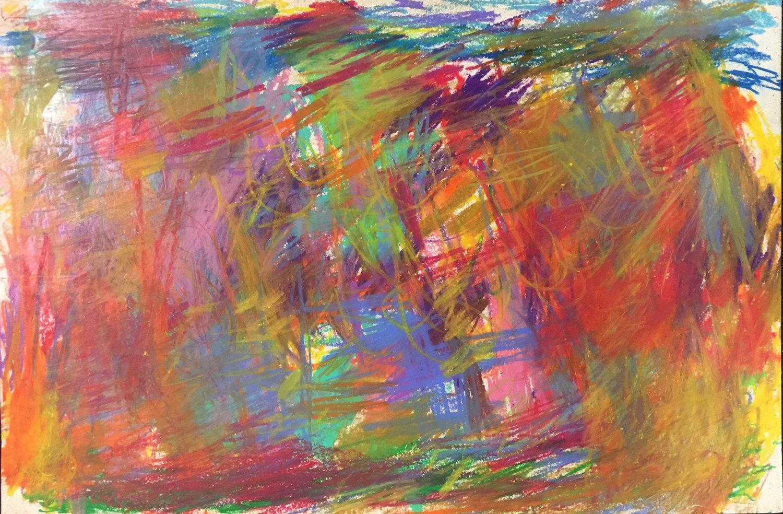 Art -  Mapp, Leleticia -
