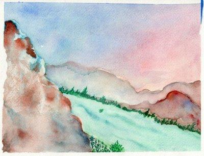 Art - Chen, Sr. Rose -
